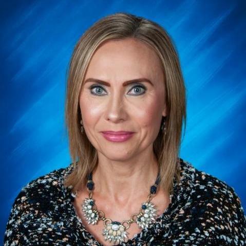 Irina Karamanov's Profile Photo