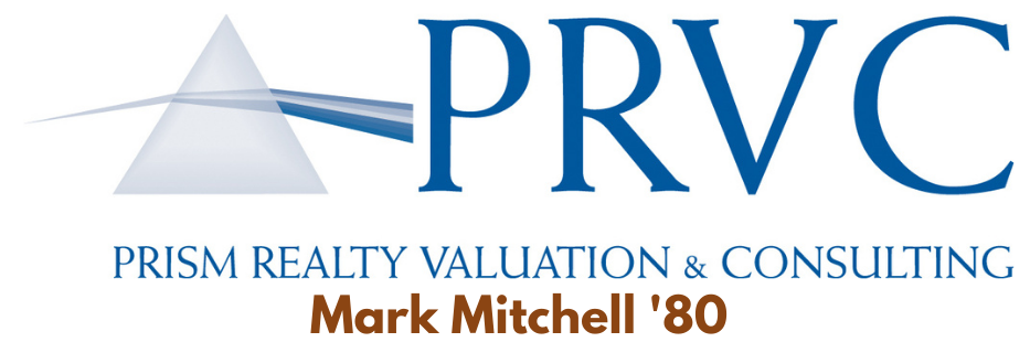Platinum Sponsor - Prism Realty, Valuation, and Consulting