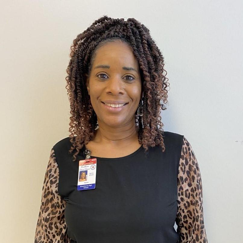 Patricia Williams's Profile Photo