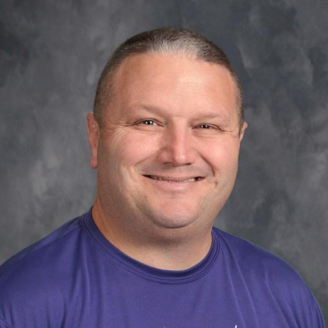 Chad Hoots's Profile Photo