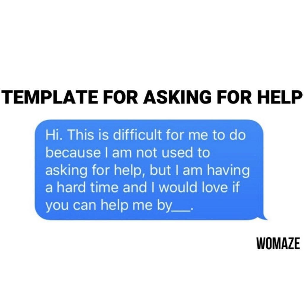 templateforhelp
