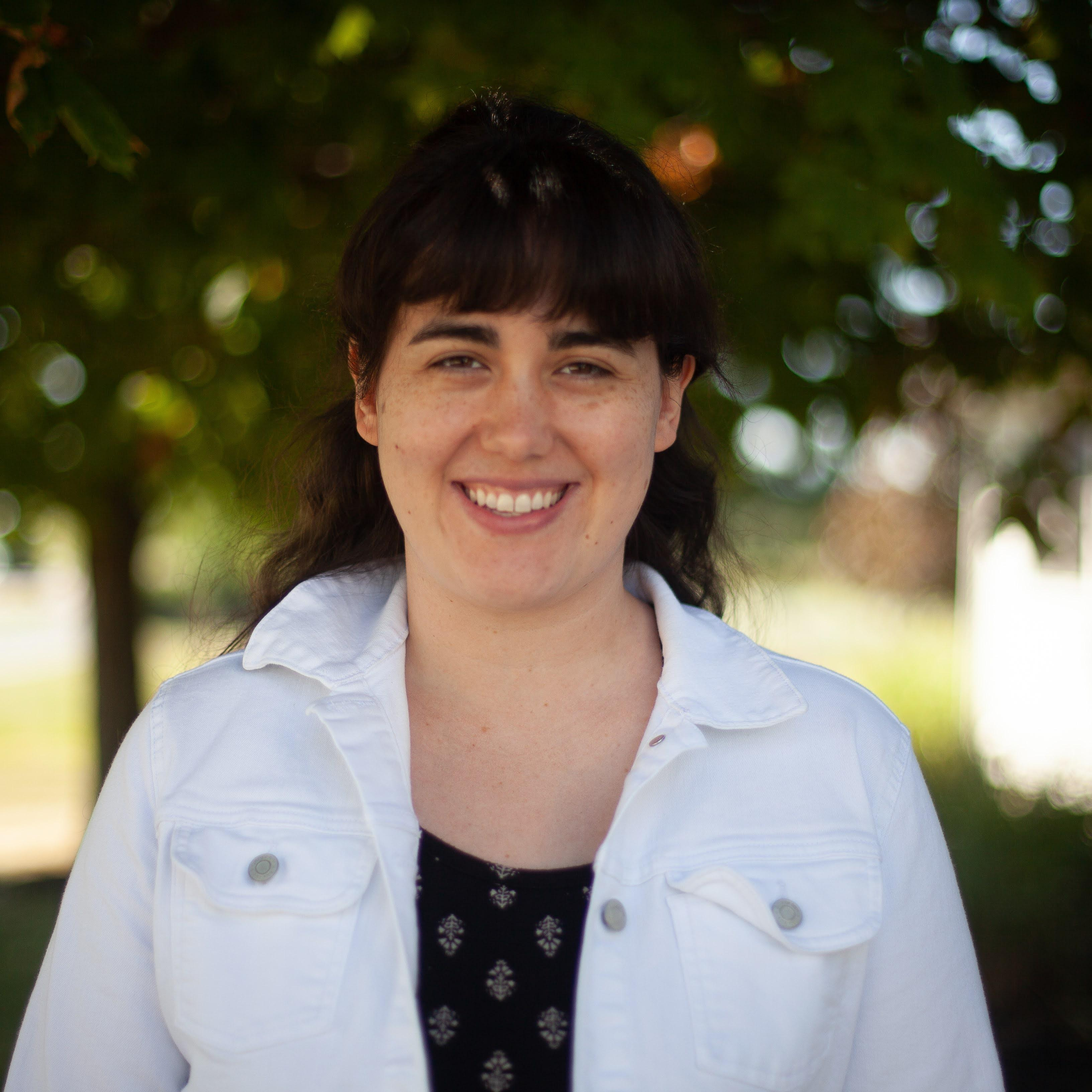 Maria Ontiveros's Profile Photo