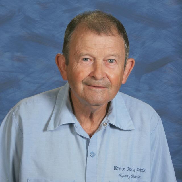 Ronnie Burger's Profile Photo