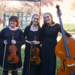 RMCHS Students are Selected for the All-State Orchestra