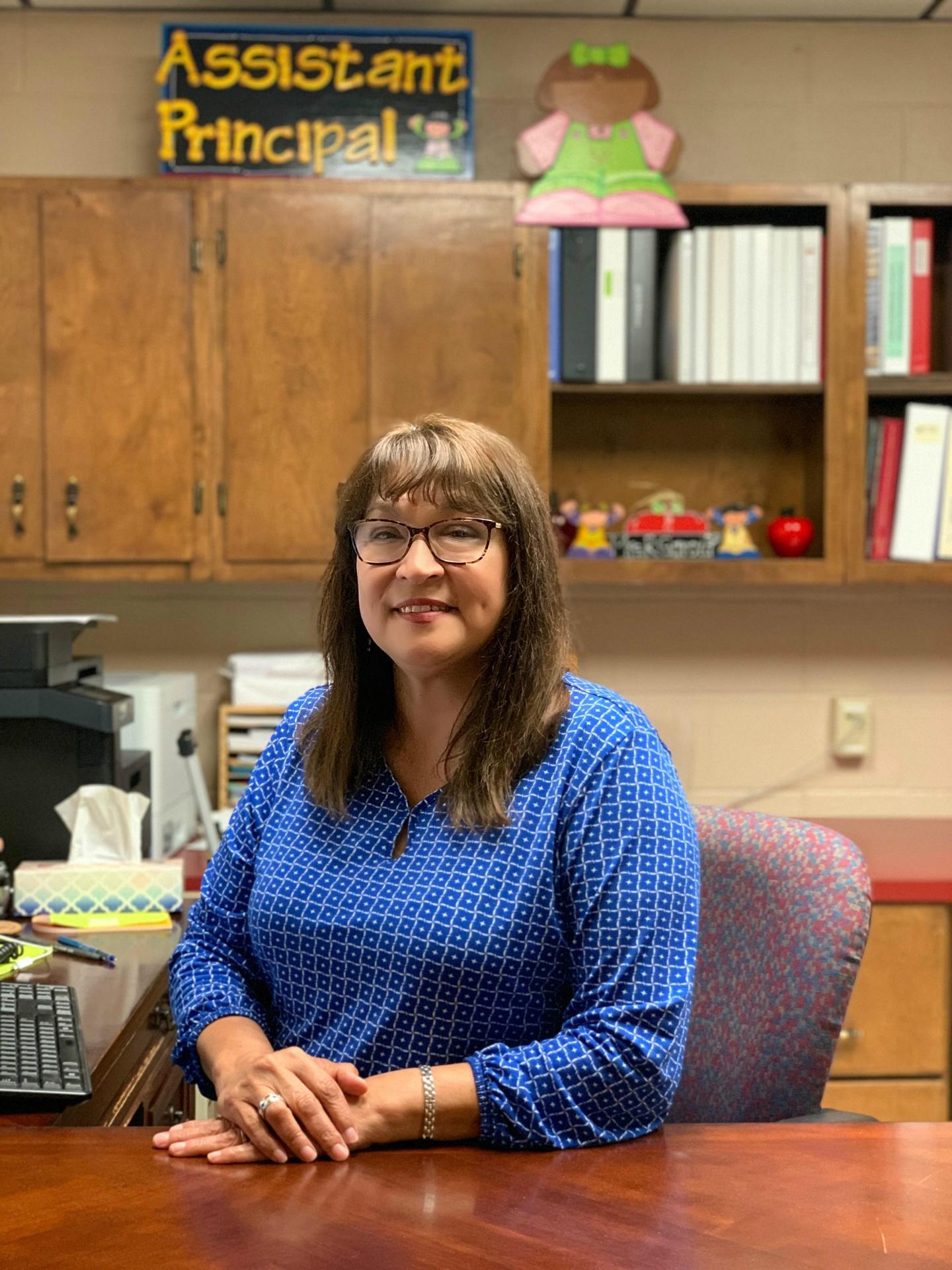 Mrs. Rachel Garcia