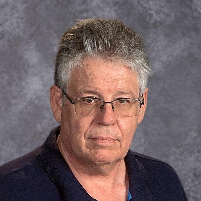 Dr. McCoy's Profile Photo