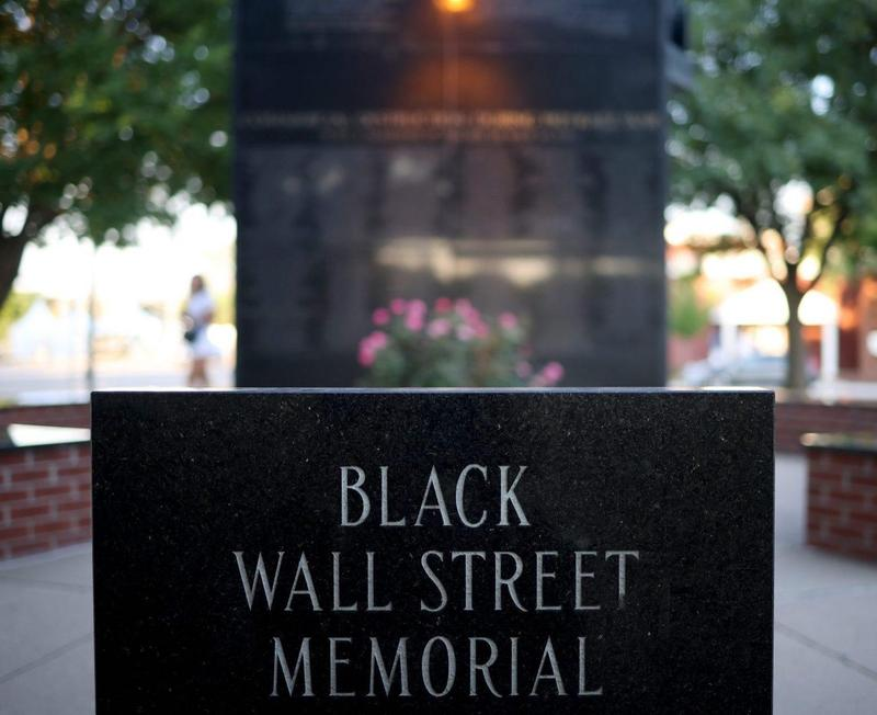 Black Wall Street Thumbnail Image