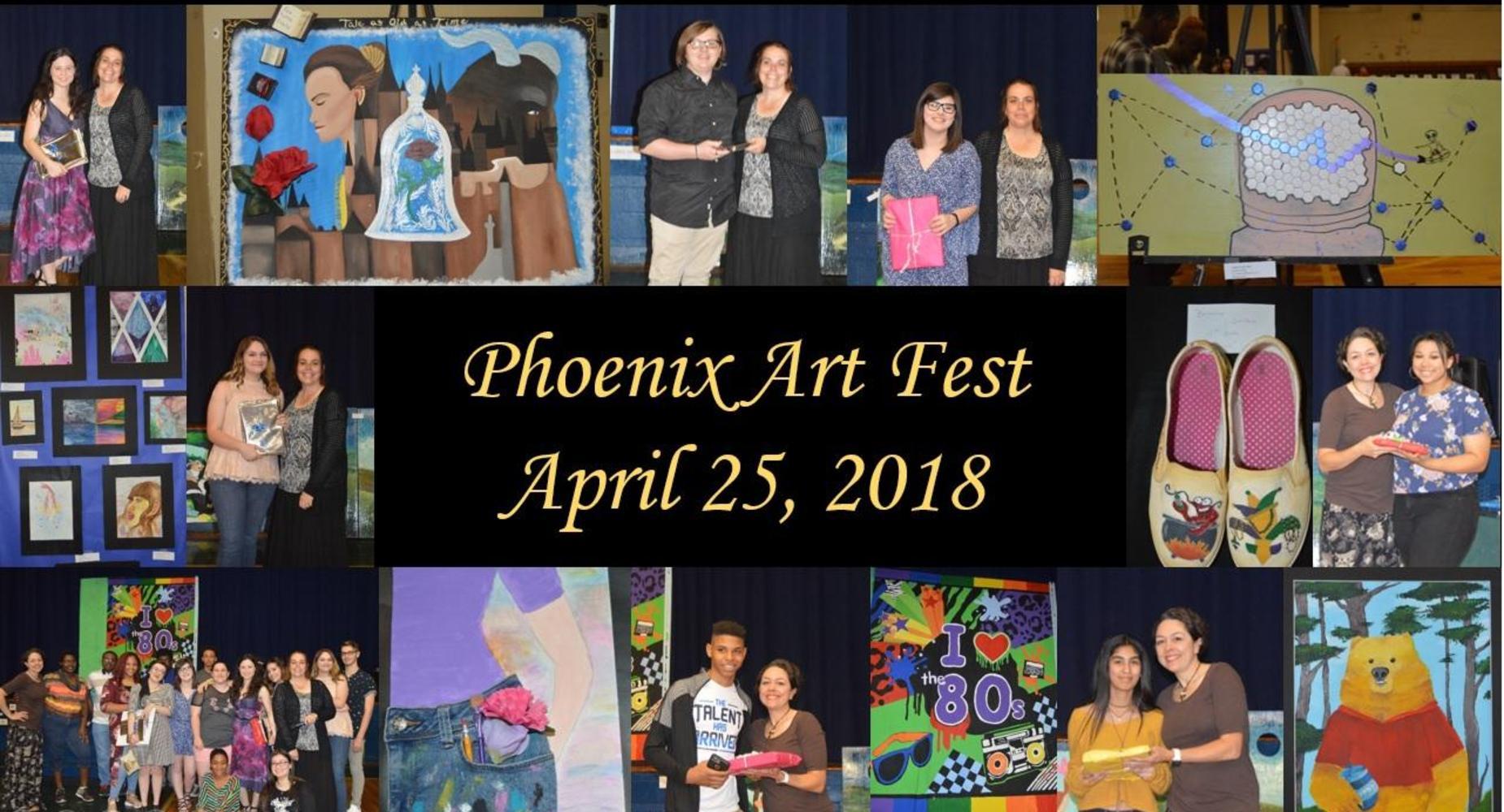 Phoenix Art Fest