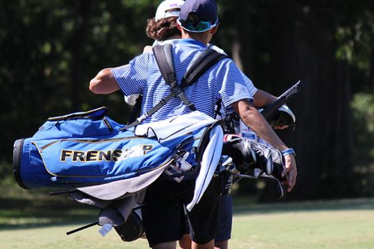 Frenship golf