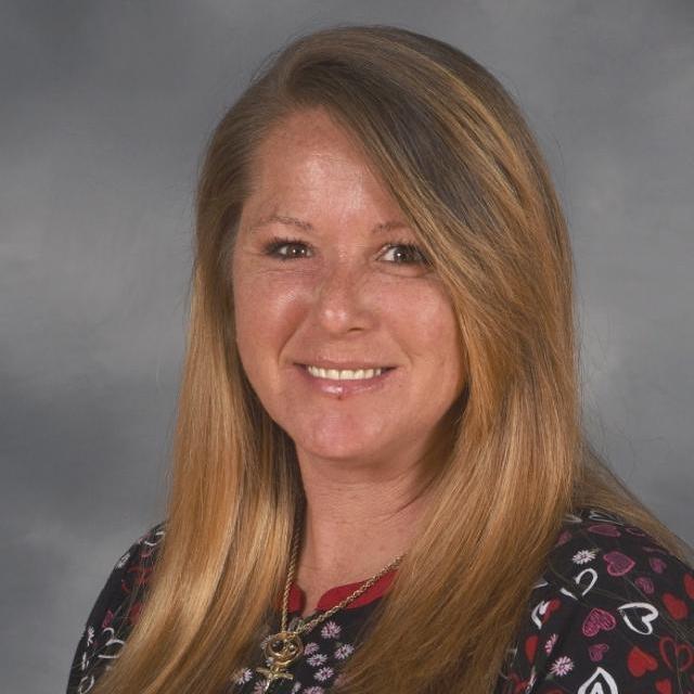 April Kirk's Profile Photo