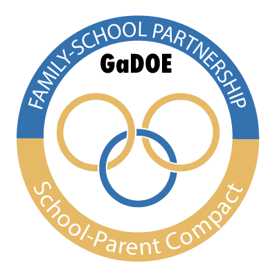 Badge for School Compacts