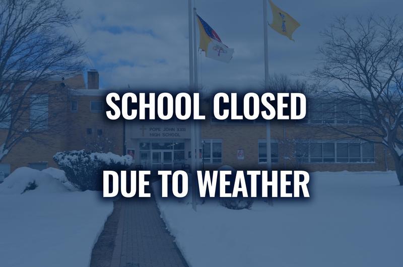 PJHS School Closed