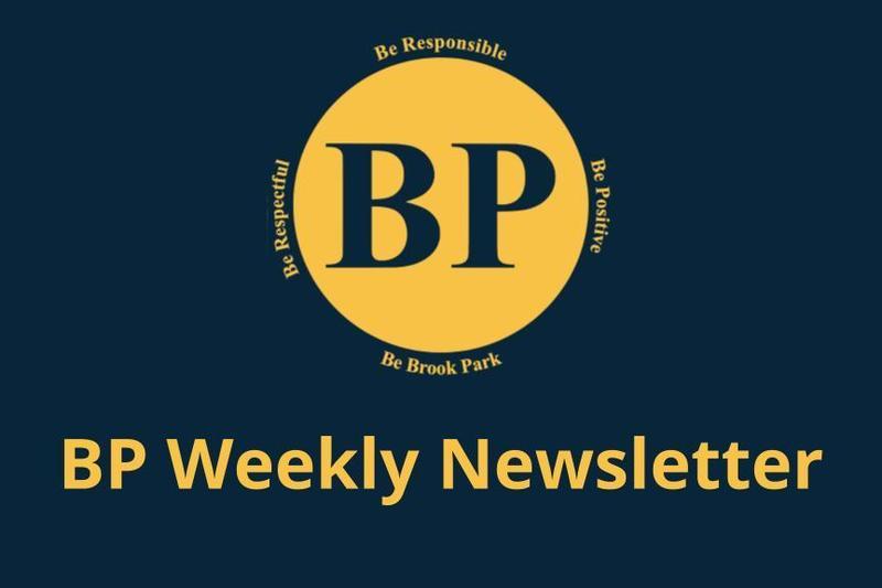BP Weekly Newsletter