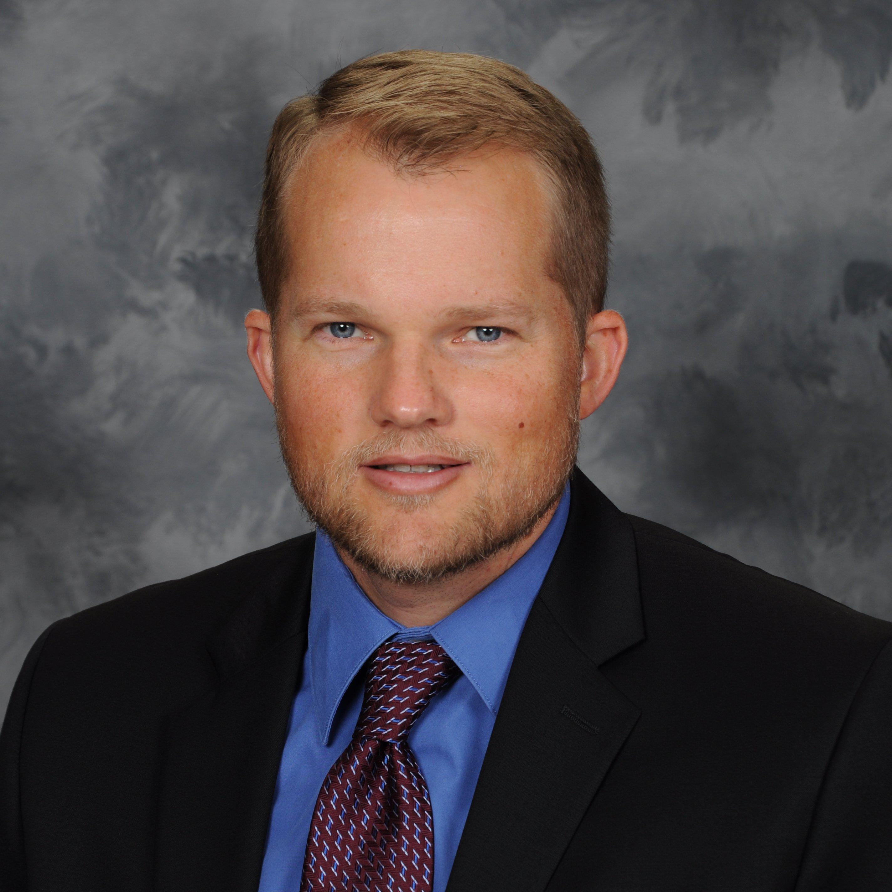 Jeremy Hubbard's Profile Photo