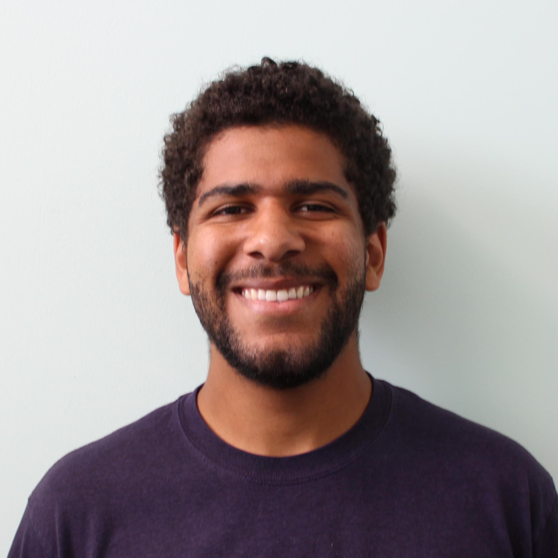Jordan Adams's Profile Photo