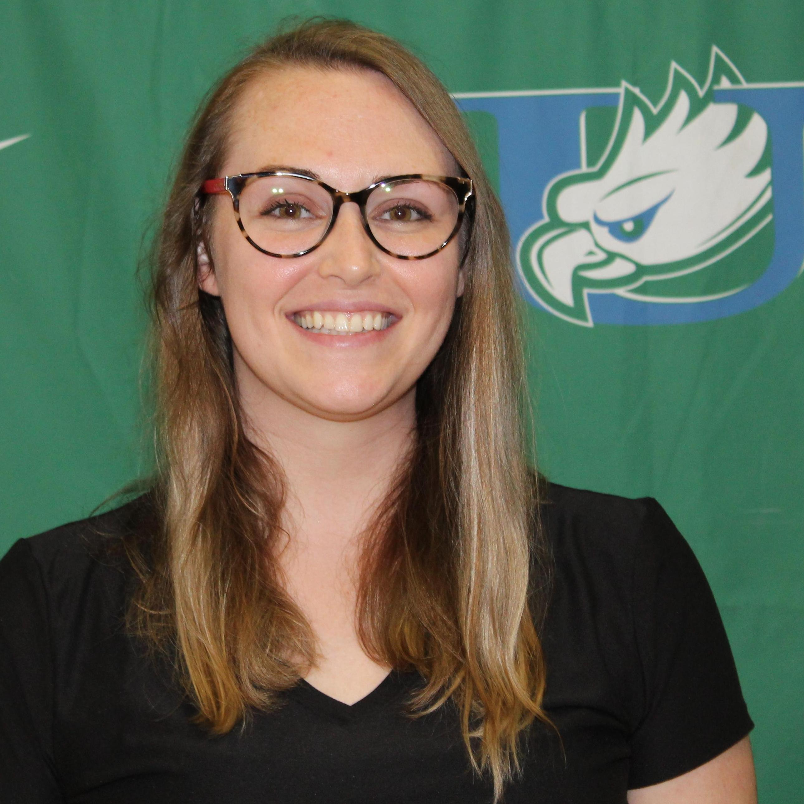 Megan Gribble's Profile Photo