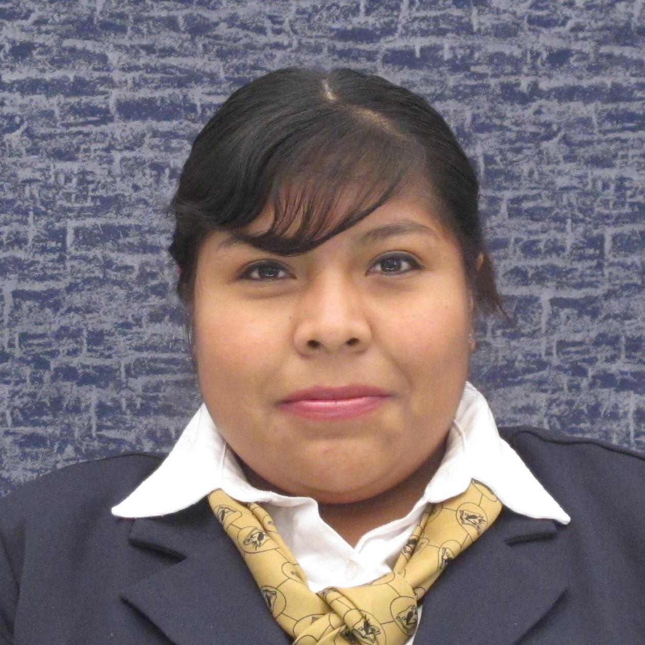 Elizabeth López Hernández's Profile Photo