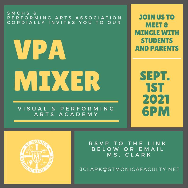 VPA Mixer Featured Photo