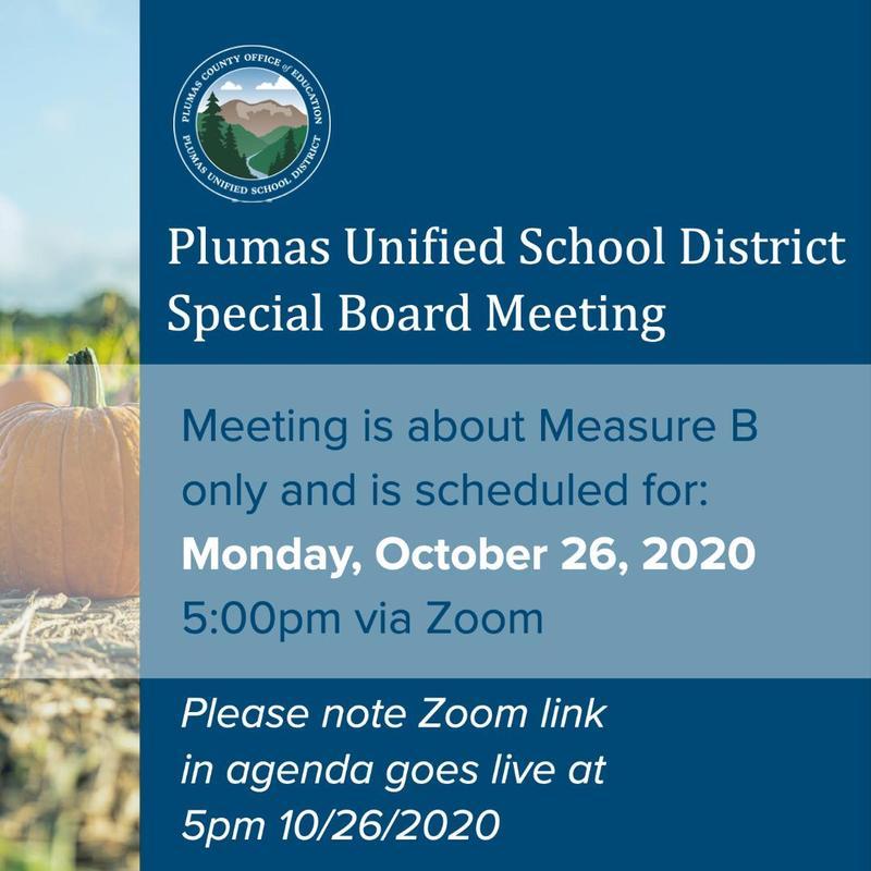 PuSD agenda 10-26 Measure b