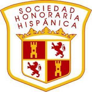 Spanish Honor Society Logo