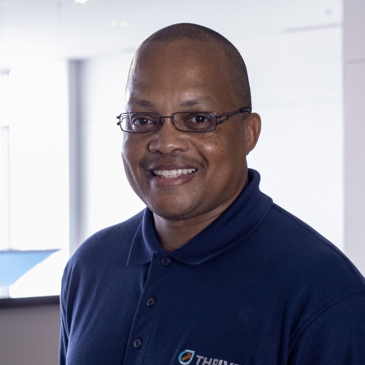 Andre Mathews's Profile Photo