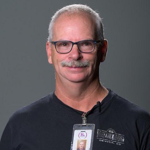 Bill McGeeney's Profile Photo
