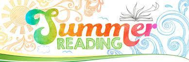 Summer Reading! - A message from WHA's English department Thumbnail Image