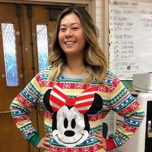 Sindy Chen's Profile Photo