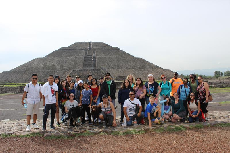 2020 Study Tour to the Yucatan Featured Photo