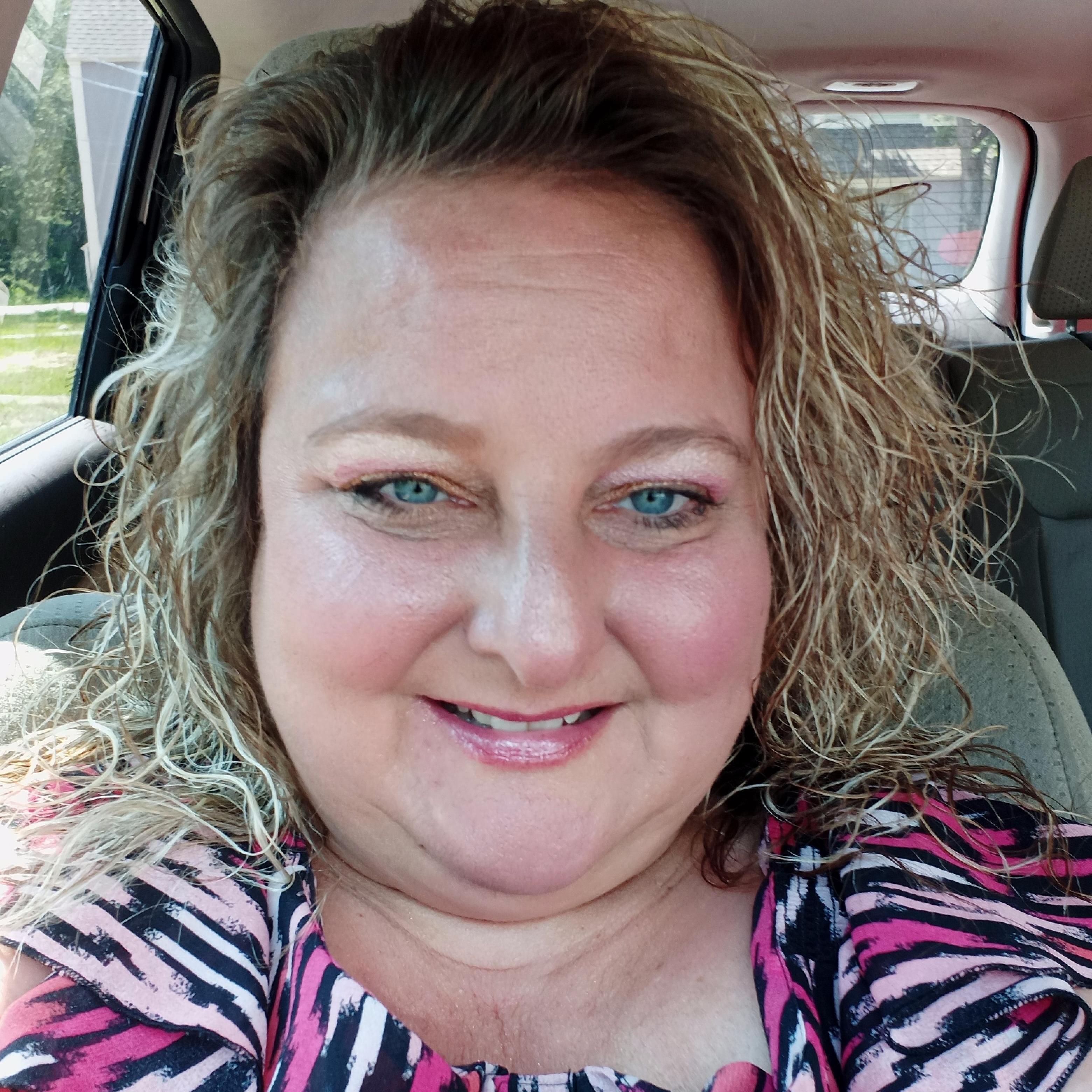 Christie Murrell's Profile Photo