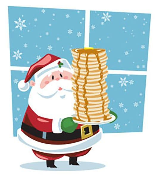 Breakfast with Santa tickets here! Featured Photo