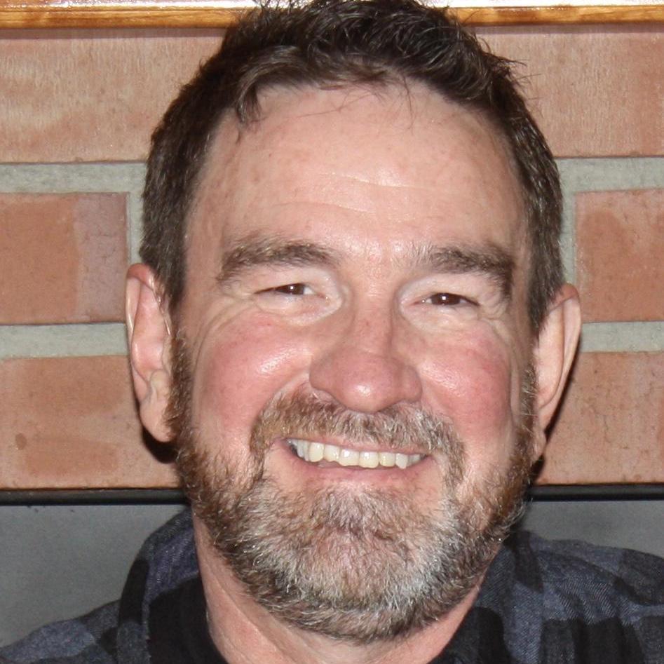 John Liderbach-Vega's Profile Photo