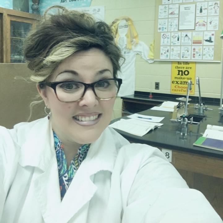 Amy Townsend's Profile Photo