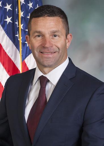 Rep. Jim Struzzi