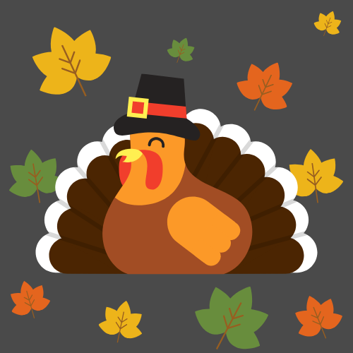 Thanksgiving Break Thumbnail Image