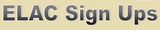 Se necesitan padres para el Comité Asesor de Aprendices de Inglés (ELAC) Thumbnail Image