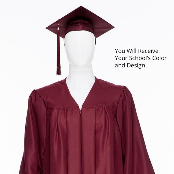 Cap and Gowns on Sale this week at Jostens!! Thumbnail Image