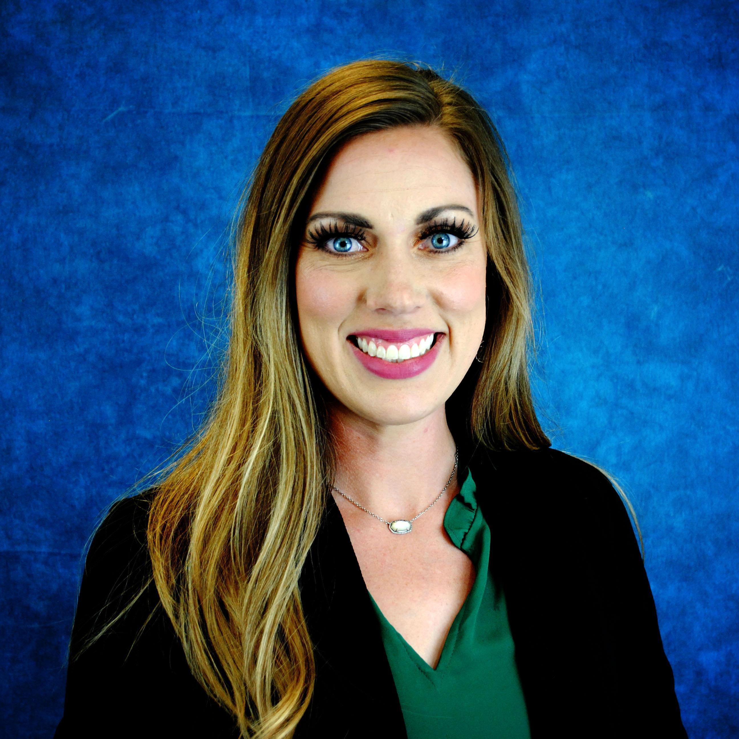 Katie Ostrander's Profile Photo