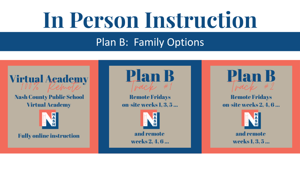 Plan B Options