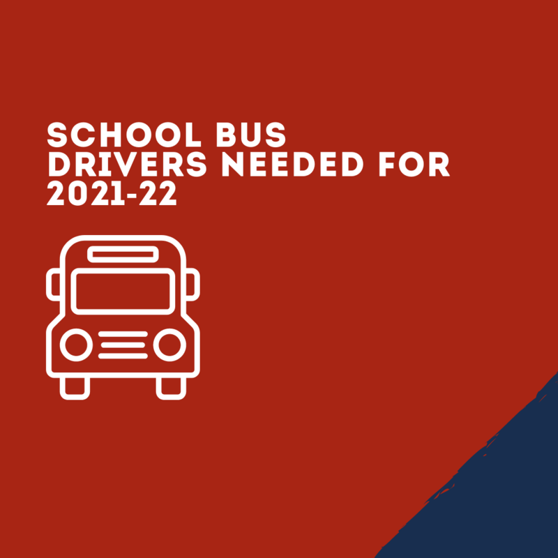 Graphic for school bus drivers needed
