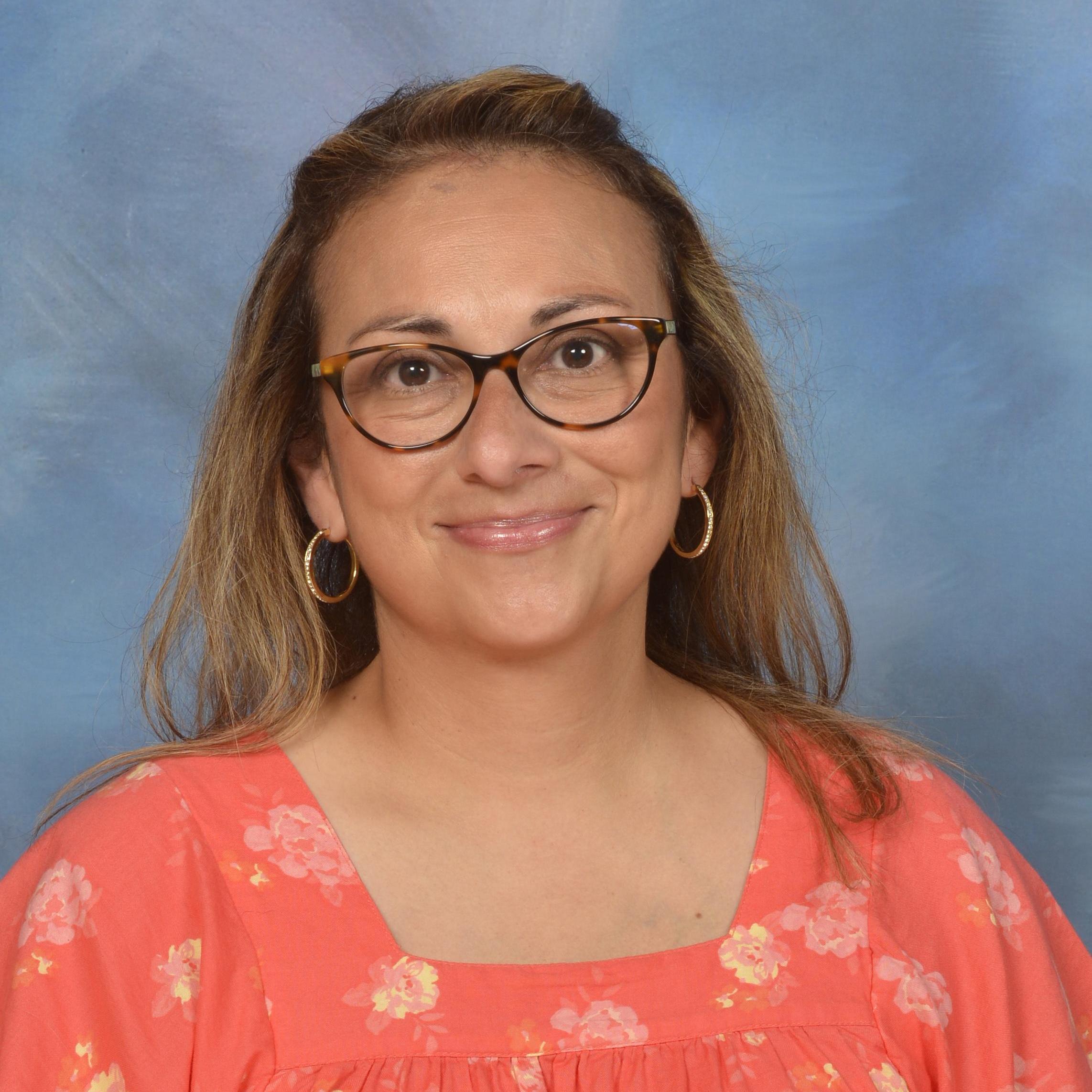 Melissa Sandoval's Profile Photo