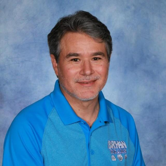 Elias Salazar's Profile Photo