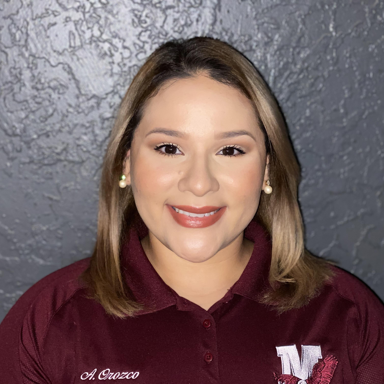 Abigail Orozco's Profile Photo
