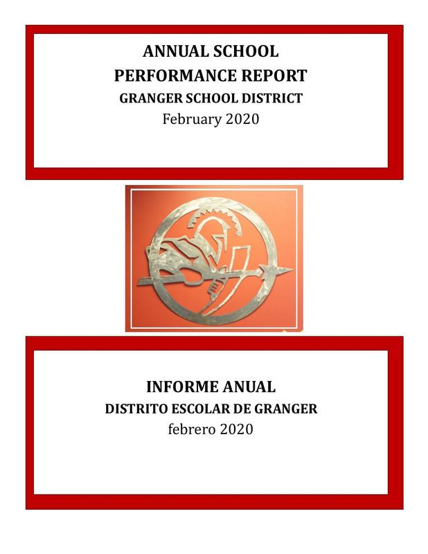 Annual Report information