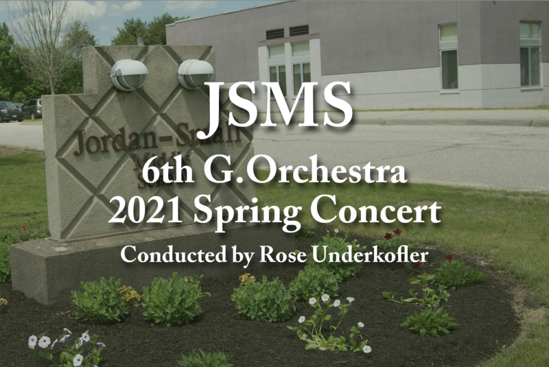 JSMS 6th Orchesttra