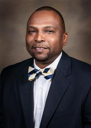 Mr. Ballard, Assistant Principal