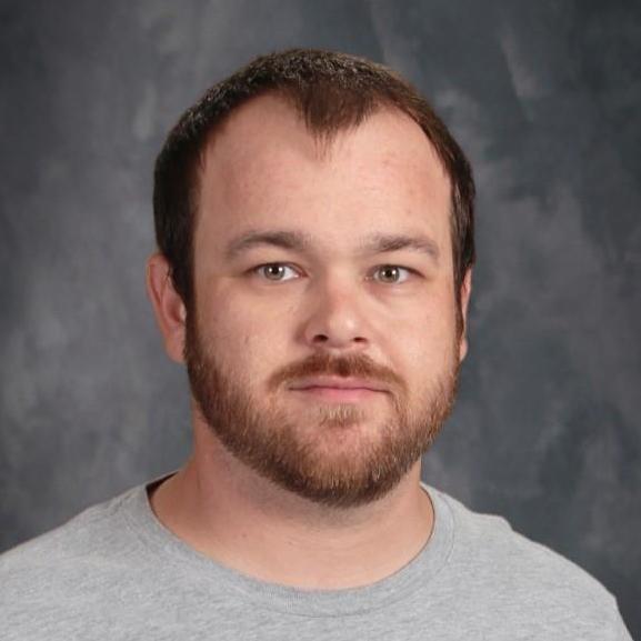 Casey Barham's Profile Photo