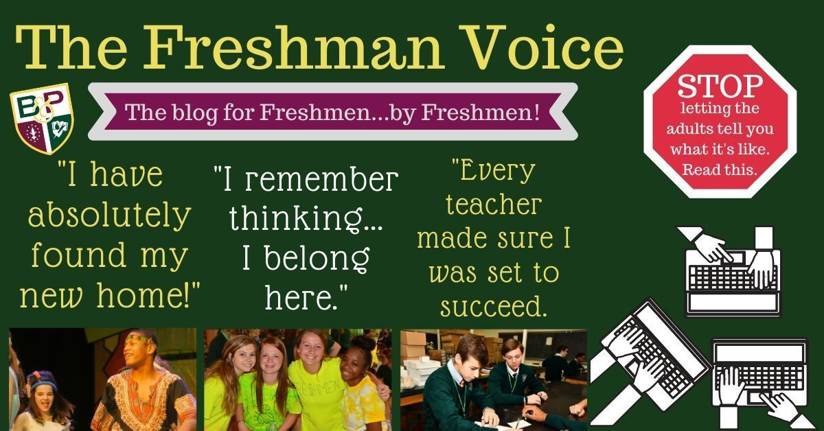 Freshman Voice