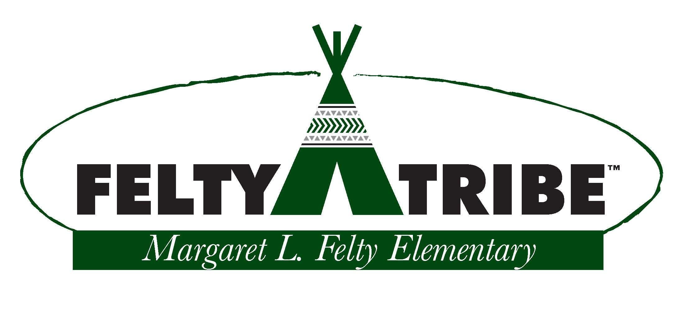 felty elementary logo