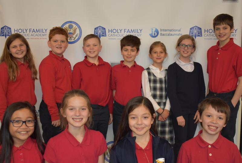 Would You Trust Your Elementary Student to Draft Your Honest Policy? HFCA Did! Featured Photo